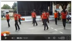 Vidéo Juin 2013