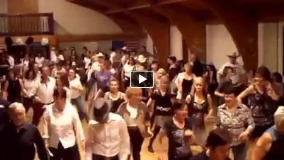 Vidéo Soirée 08-04-2014