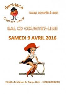 Bal CD 2016